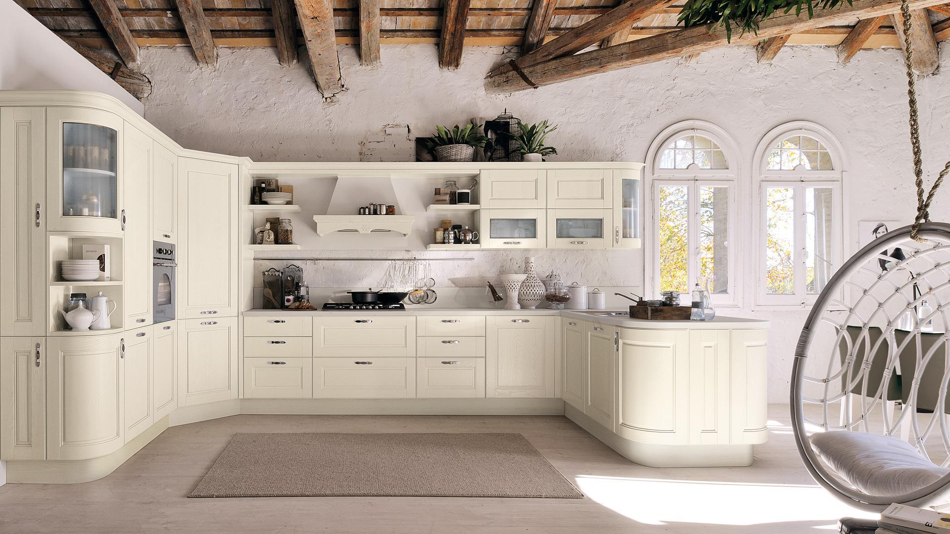 93513-agnese - Lube e Creo Store Corsico - Vendita Cucine Lube e Creo