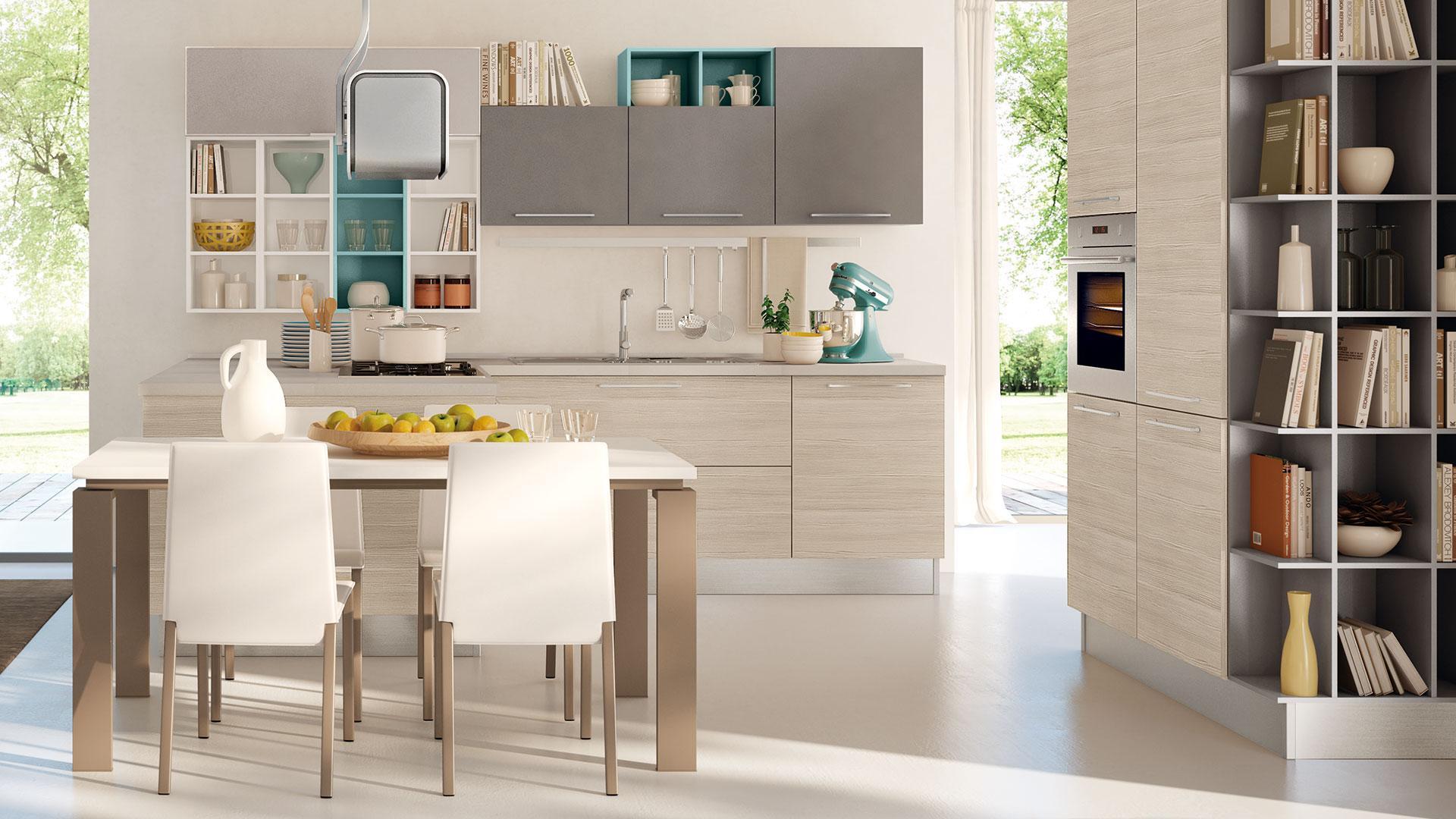 108490-swing - Lube e Creo Store Corsico - Vendita Cucine Lube e Creo