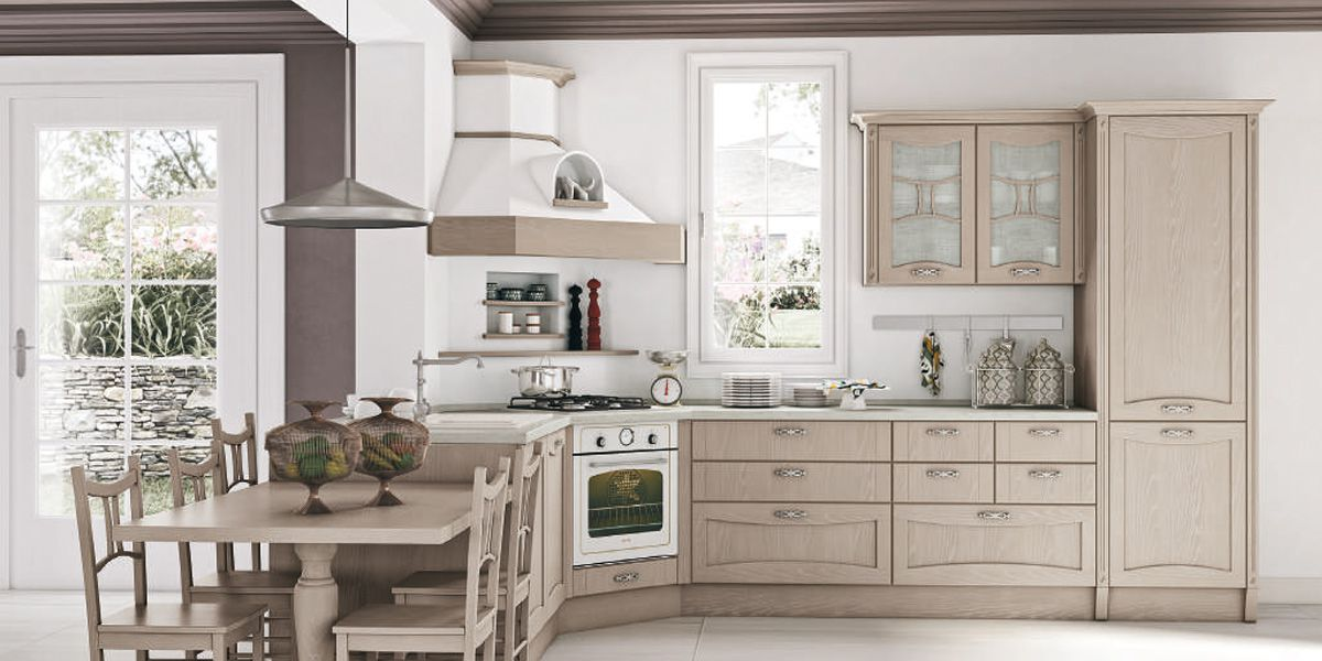 cucina aurea classica lube creo store corsico viale