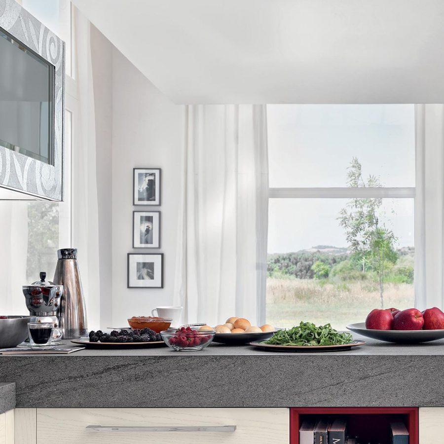 Moderne archivi lube e creo store corsico vendita - Soluzioni arredo cucina ...