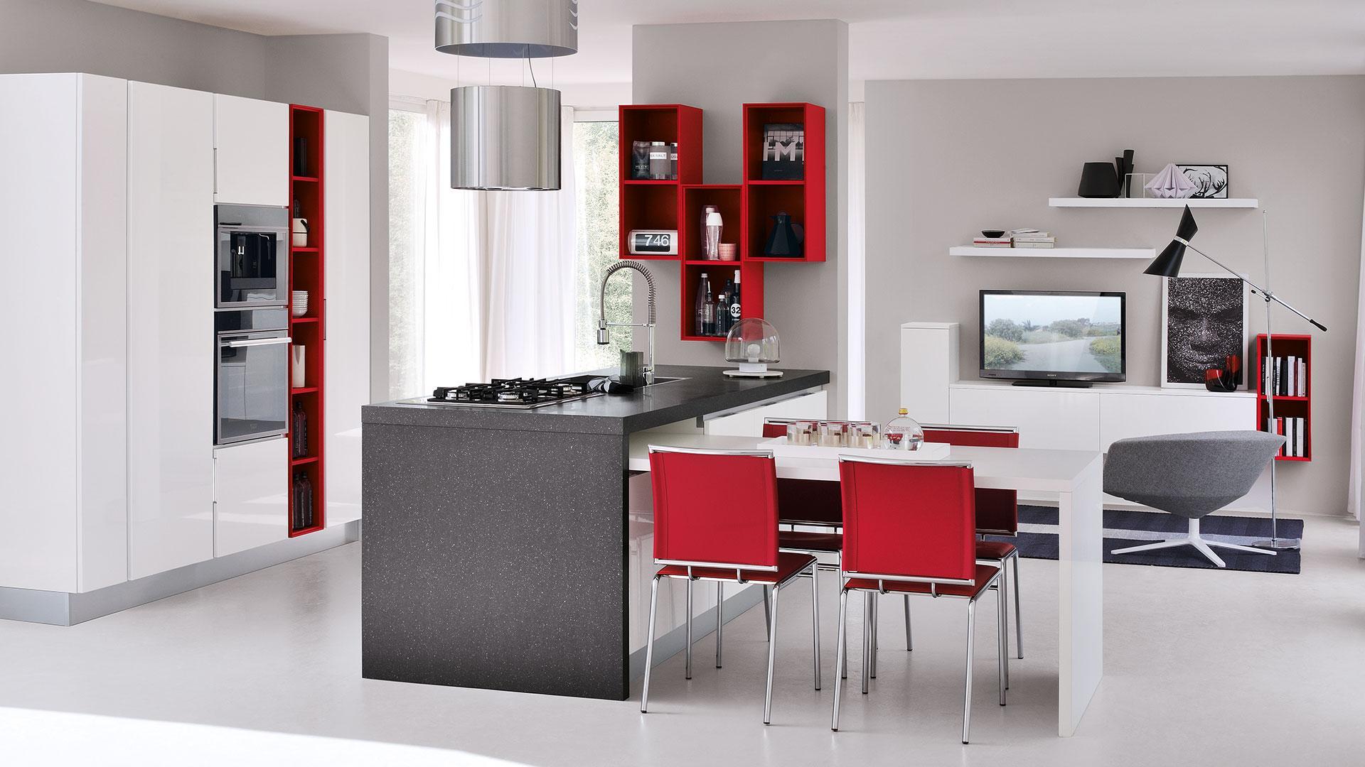 81186-essenza - Lube e Creo Store Corsico - Vendita Cucine Lube e Creo