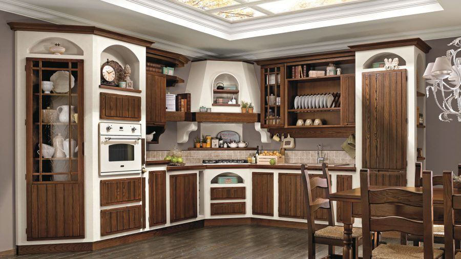 Cucine Borgo Antico - Lube & Creo Store Corsico Viale Italia 22