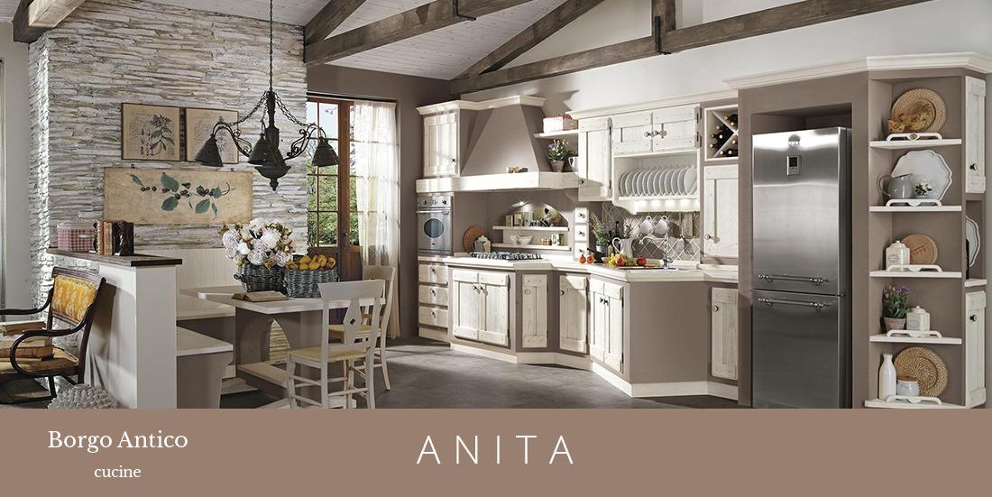 Best Borgo Antico Cucine Contemporary - Design & Ideas 2018 ...