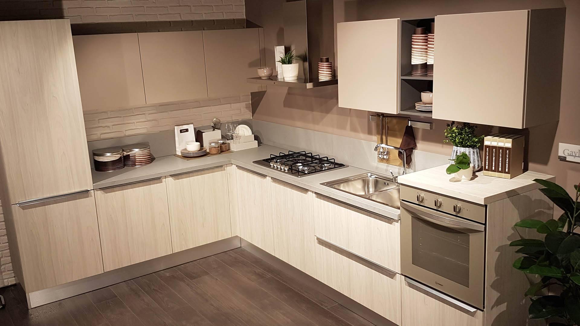 Creo Kitchens, le tue cucine su misura a Milano - Lube Creo Store ...