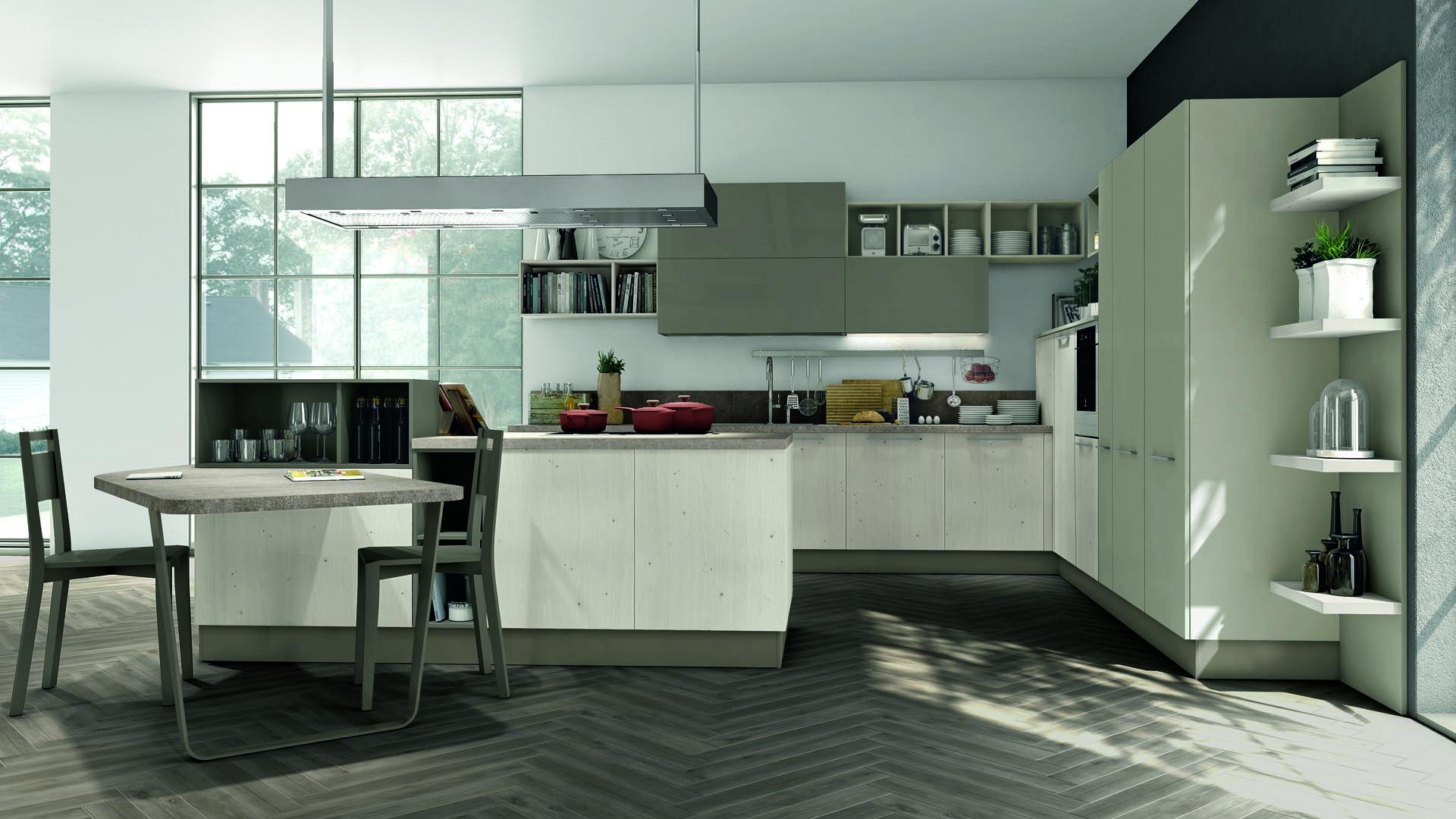 Cucine Componibili Milano - Design Per La Casa Moderna - Ltay.net
