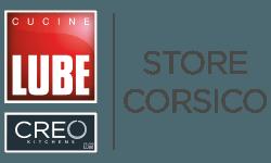 Lube e Creo Store Corsico – Vendita Cucine Lube e Creo