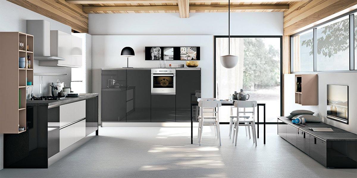 Cucina nita lube creo store corsico viale italia 22 for Arredamenti di giuseppe roma