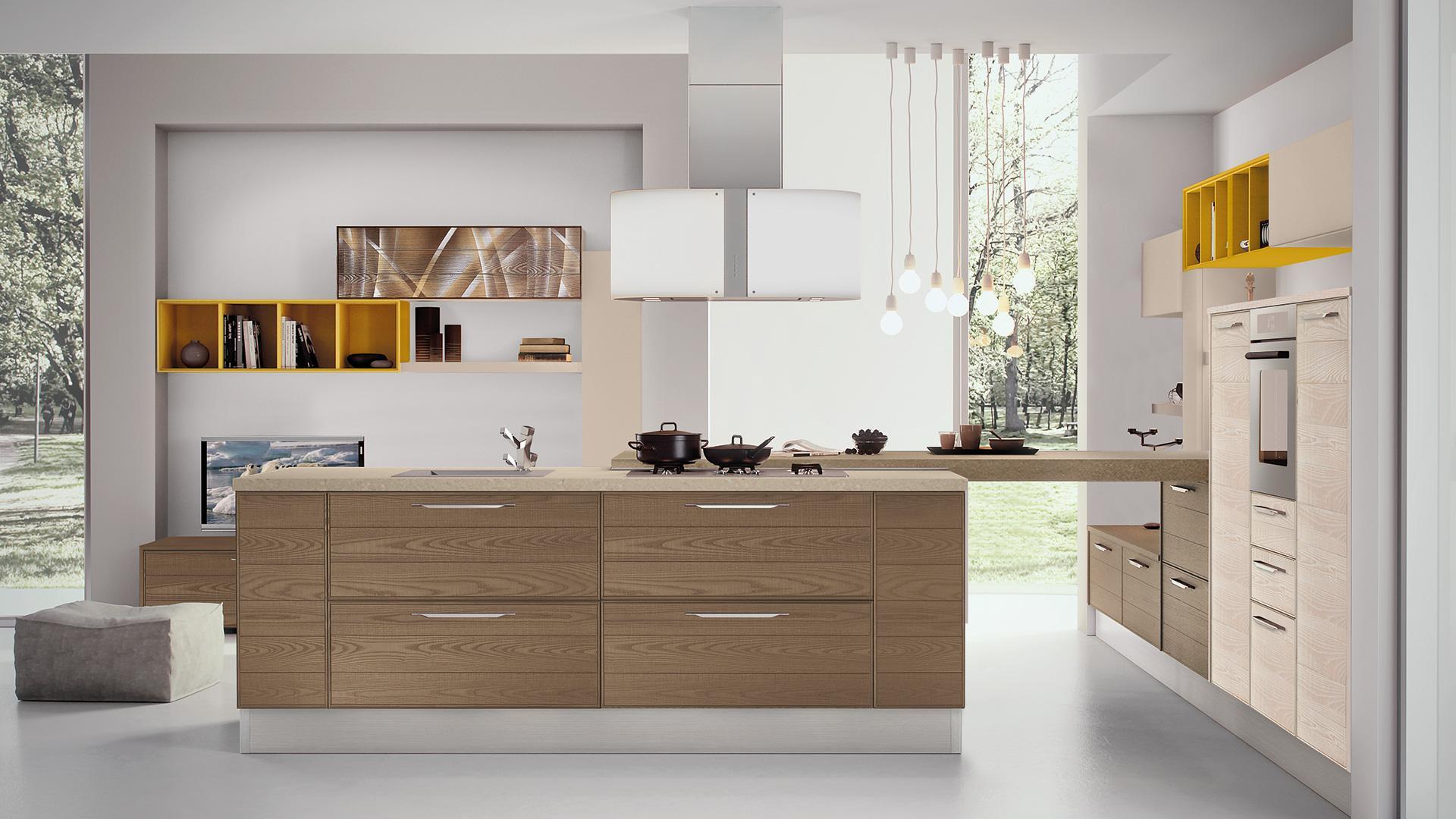205606-adele-project - Lube e Creo Store Corsico - Vendita Cucine ...