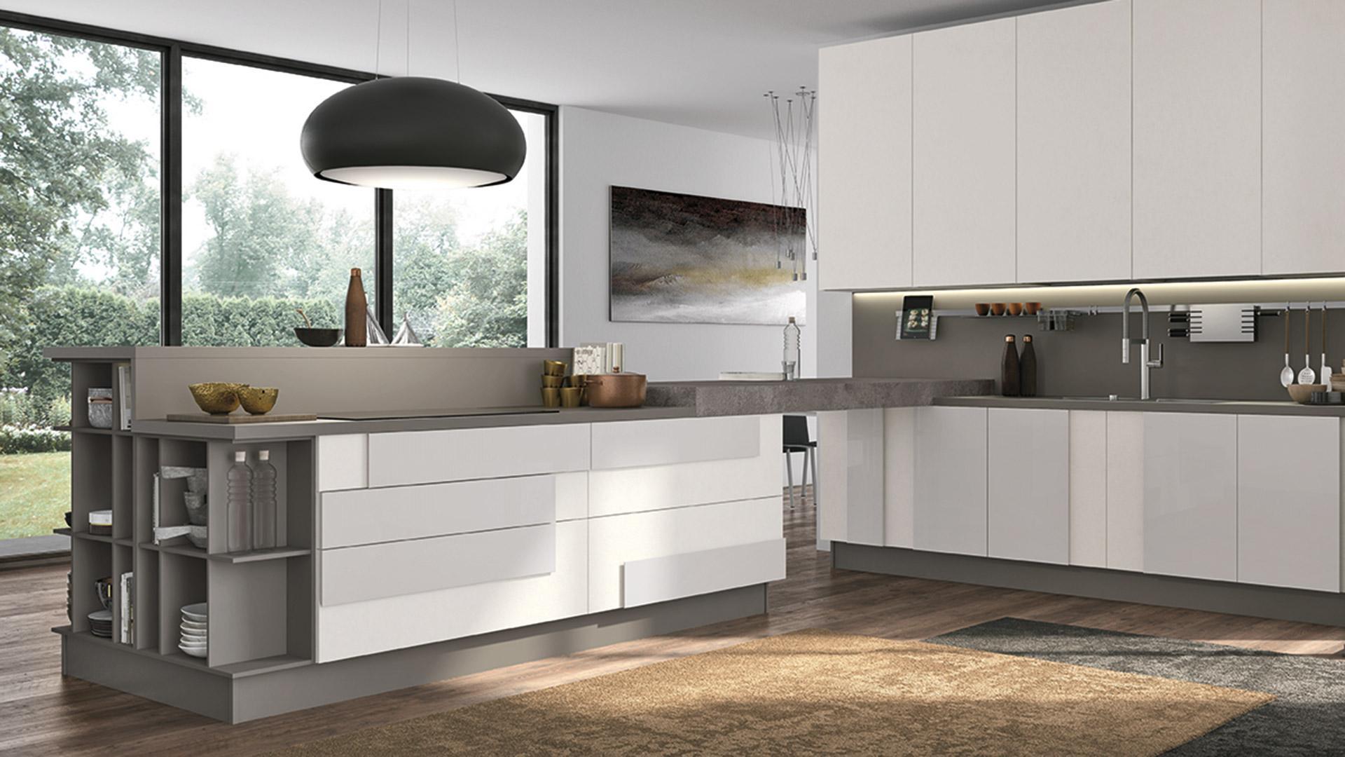Cucina creativa lube creo store corsico viale italia 22 for Cucina creativa