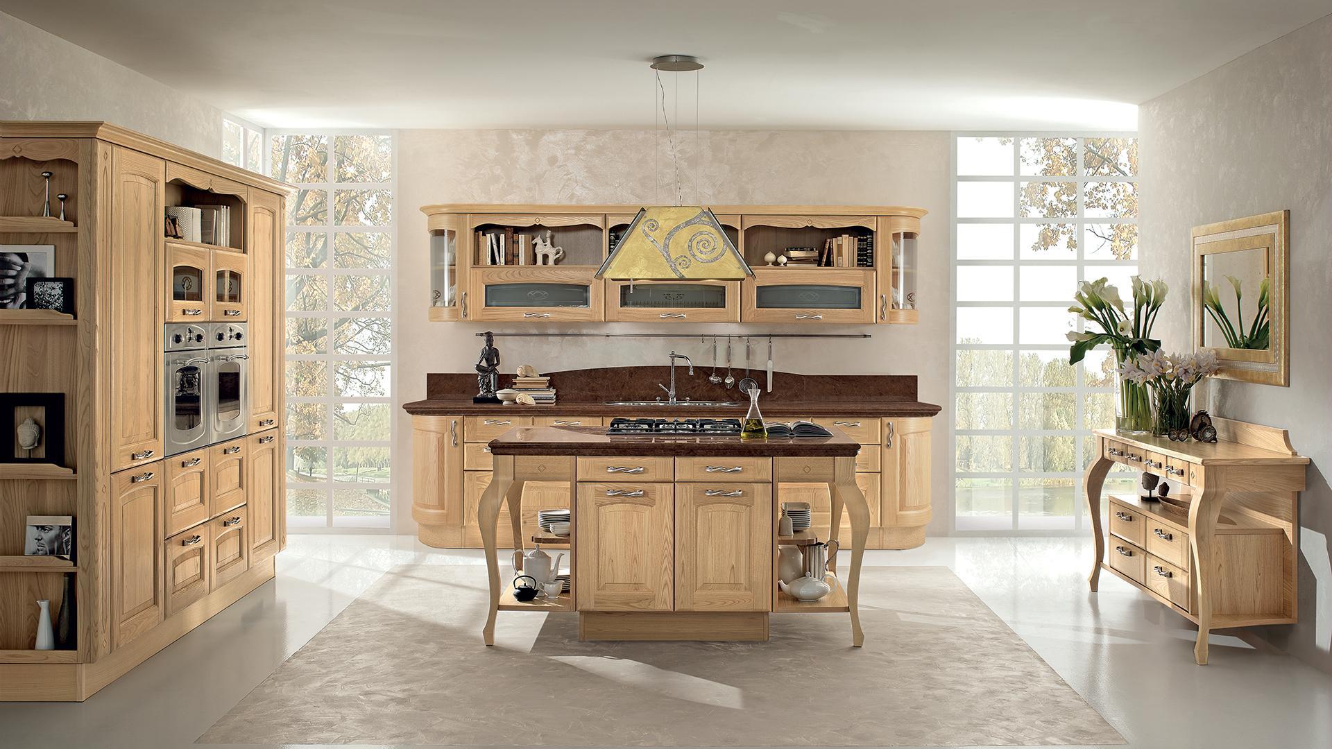 95886-veronica - Lube e Creo Store Corsico - Vendita Cucine Lube e Creo