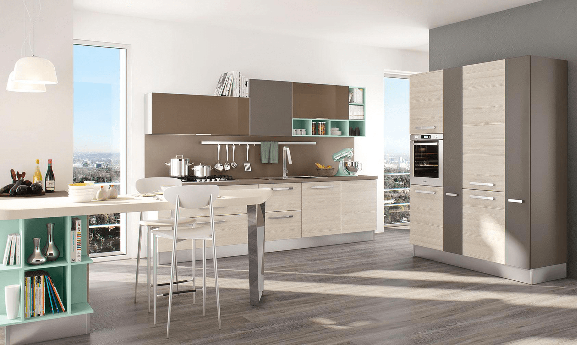 Cucine-in-promozione-a-Milano-giugno-2 - Lube e Creo Store ...
