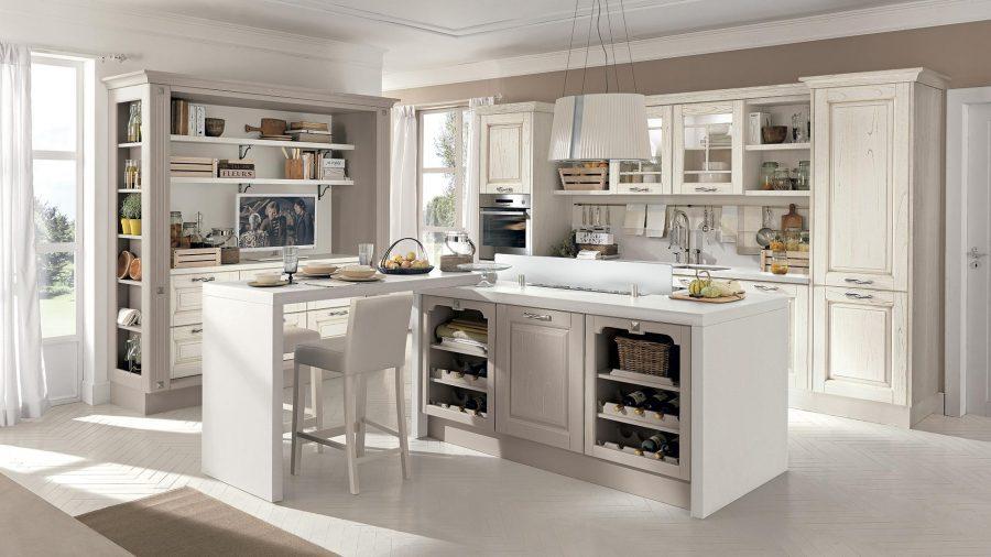 Cucine Componibili In Offerta Milano.Cucine Lube Lube Creo Store Corsico Viale Italia 22